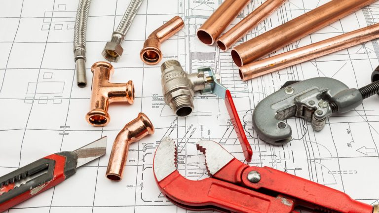 Home Plumbing Heating Renovations Measurement Of Rough Plumbing